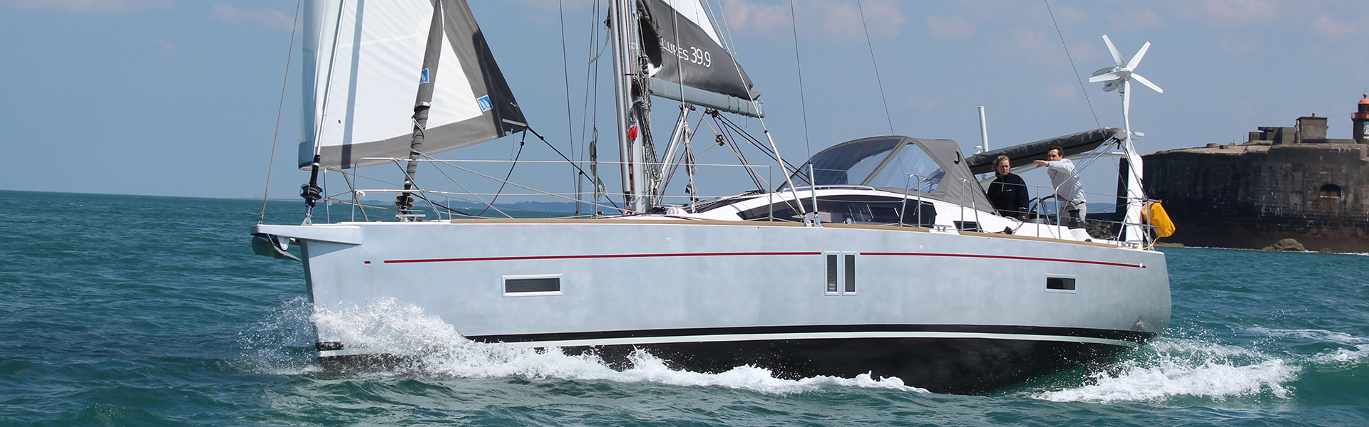 Williams and Smithells International Yacht Brokerage | New