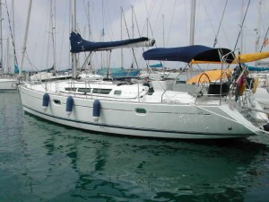 Jeanneau-SO-45-2010 for sale