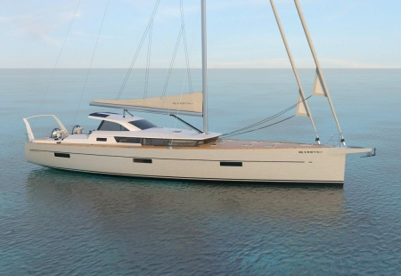 Garcia Yachts Exploration 60