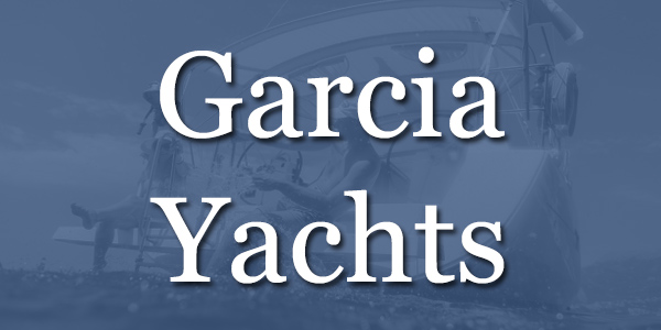 Garcia yachts for sale