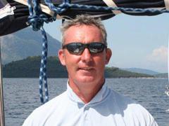 Stephen McIntosh
