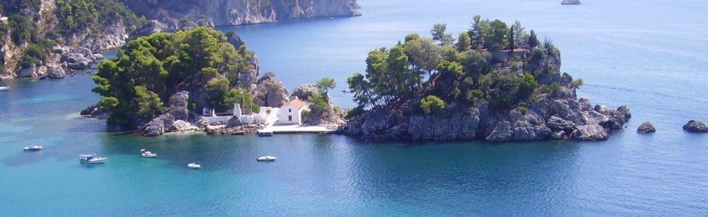 Cruising Greece ionisches-meer