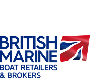 British Marine Boat Retailers and Brokers logo